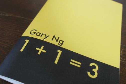 1+1=3 - 2 - Tsz Lok Gary Ng